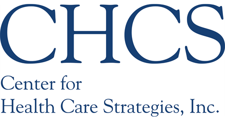 CHCS: Center for Health Care Strategies, Inc