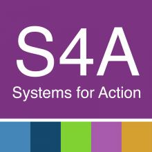 S4A: Systems for Action