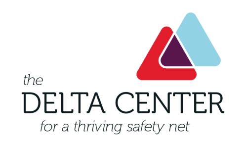 The Delta Center For a Thriving Safety Net