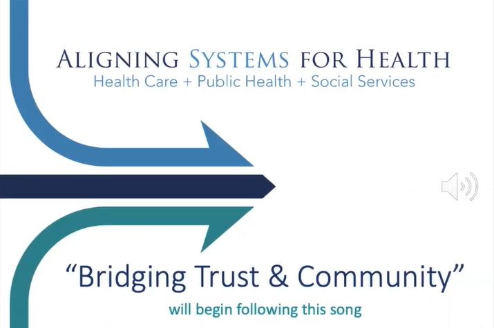 Bridging Trust and Community