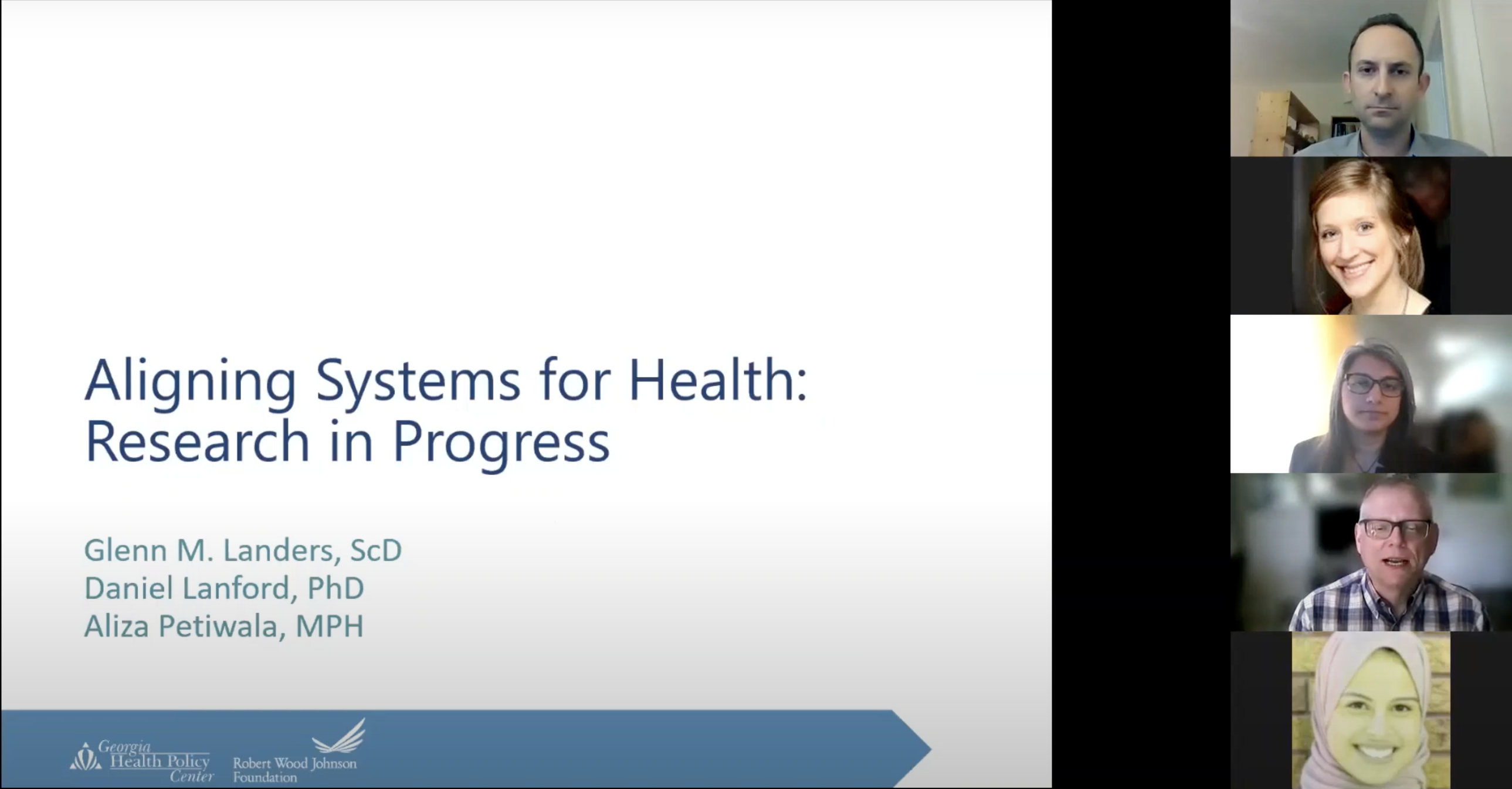 Addressing Systems for Health: Health Care, Public Health and Social Services