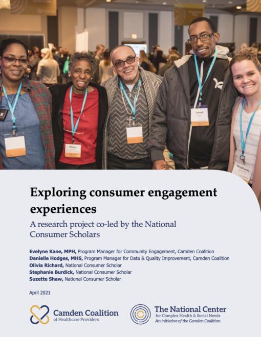 Exploring Consumer Engagement Experiences